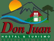 Cliente Hostal don Juan Villarrica